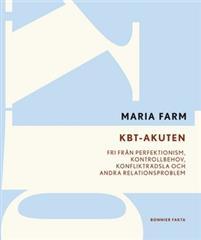 KBT-akuten av Maria Farm