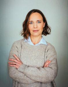 Maria i Media, porträtt